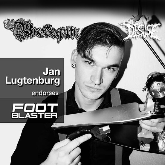 Jan-Lugtenburg-footblaster