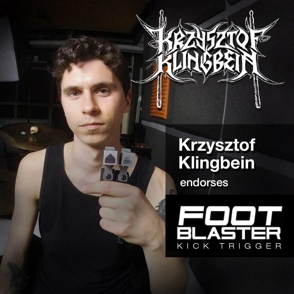Krzysztof-Klingbein-footblaster