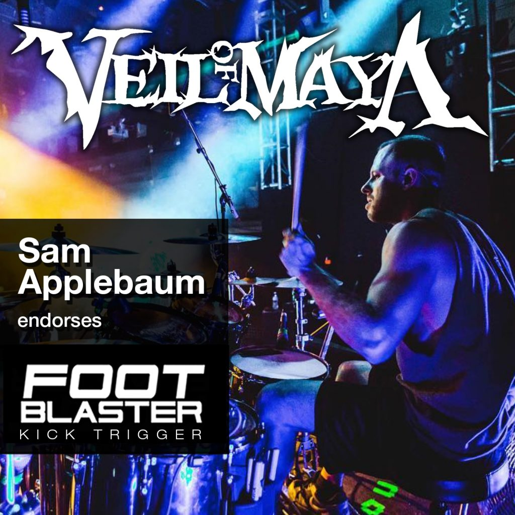 sam-applebaum-veil-of-maya-footblaster