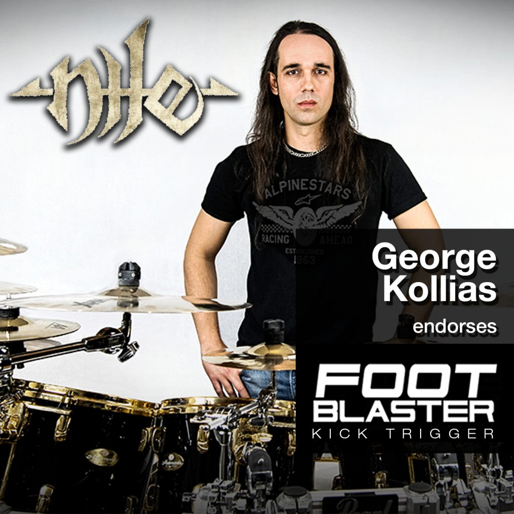 george-kollias-nile-footblaster